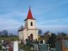 Kapica cmentarna wybudowana w 1900 r.
