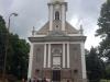 Koło Pań wycieczka 2014 - kościół w Bystrzycy
