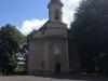 Koło Pań wycieczka 2014 - kościół w Nawsiu