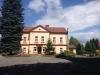Koło Pań wycieczka 2014 - Dom parafialny w Nawsiukościół w Bystrzycy