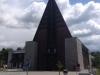 Koło Pań wycieczka 2014 - Kościół w Piosku