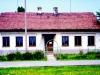 Szkoła publiczna jednoklasowa w Bładnicach, już nieistniejąca